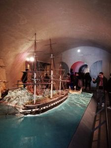 Visita didattica al Galata Museo del Mare – Genova