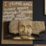 I Grandi Uomini in legno…